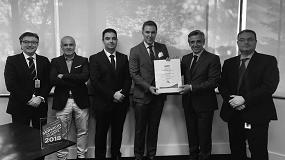 Fotografia de Aecra e IMQ ponen en marcha su programa de certificaciones para los servicios de seguridad privada