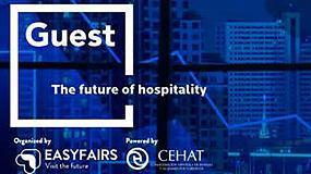 Fotografia de Mobotix participa en Guest, el encuentro con las mayores innovaciones tecnológicas del sector hotelero