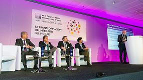 Foto de Las nuevas formas de comercio centran el 21°Congreso Aecoc de Ferretería y Bricolaje