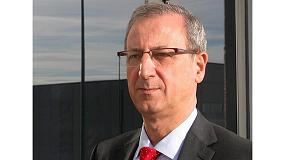 Fotografia de Entrevista a Luis del Corral, presidente de Asepal