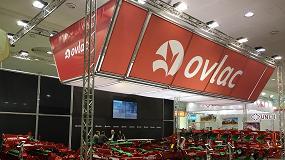 Picture of Ovlac despide Agritechnica con sensaciones excelentes