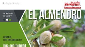 Foto de El auge del almendro en Extremadura, presente y futuro en el II Fórum Interempresas Almendro