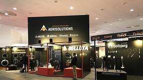Foto de Agrisolutions atiende los mercados internacionales con sus diferentes marcas