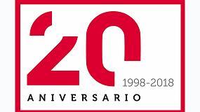 Foto de El SIL renueva su imagen y su página web con motivo de su 20 aniversario
