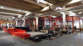 Foto de Himoinsa abre una nueva fábrica para Argentina y Cono Sur