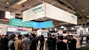 Foto de Siemens presentó en SCEWC'17 sus herramientas para las ciudades inteligentes