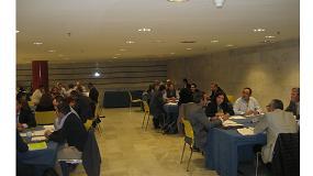 Foto de El Workshop de Calidad de Aire Interior aglutina a profesionales de distintos ámbitos del sector de la climatización
