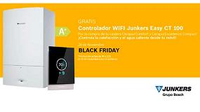 Foto de Junkers se une al Black Friday