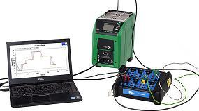 Foto de Nuevo termómetro de referencia multicanal y sistema de calibración T-Metrics
