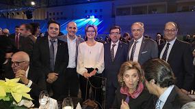 Picture of El COITAC participa en los premios Porc D'Or y alaba los esfuerzos de la industria porcina española por la mejora de la producción