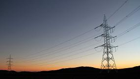 Foto de Red Eléctrica Internacional y Engie ponen en servicio la línea de 600 km Mejillones-Cardones en Chile