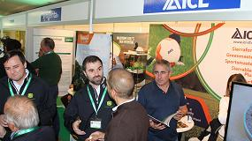 Foto de ICL presenta a los greenkeepers sus soluciones contra enfermedades y para el mantenimiento de greenes en invierno