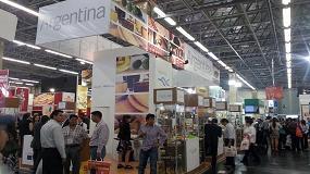 Foto de Crece la oferta internacional en ExpoAntad &Alimentaria México 2018
