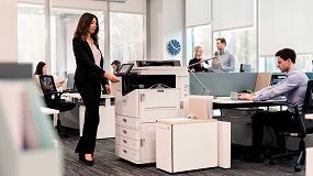 Foto de Epson y Nuance unen esfuerzos para abordar el mercado de impresión corporativo mundial