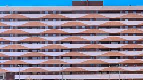 Foto de Eficiencia energética con ventanas Synego de Rehau