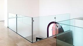 Foto de Comenza consigue paños de vidrio perfectamente alineados con sus pinzas para vidrio GlassFit CC-736 y CC-737