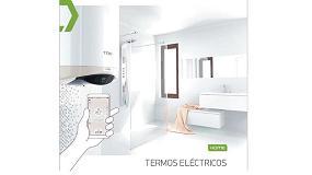 Foto de Tesy lanza nuevo catálogo de termos eléctricos