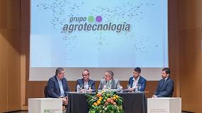 Foto de Grupo Agrotecnología patrocina el II Simposium SYA Orihuela 'Agroalimentación, agua y sostenibilidad'