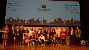 Foto de La Fundación Universidad-Empresa y HP premiados por atraer el mejor talento joven de toda Europa