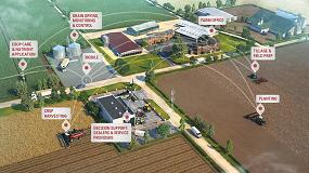 Picture of Proyecto para crear una red europea de explotaciones agropecuarias conectadas