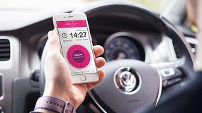 """Foto de EasyPark Group lanza """"una plataforma pionera"""" para reducir el tiempo de aparcamiento"""