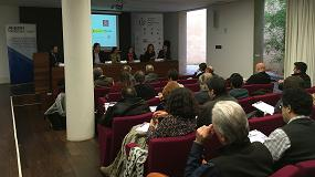 Foto de Gran acogida de la Jornada Nacional Práctica dentro del Campus de la Rehabilitación organizada por el COAL y Anerr en León