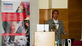 Foto de Récord de asistencia en el V Congreso de Fespa España