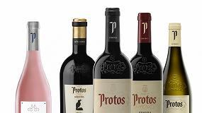 Foto de Protos lidera la venta por marcas de vino en España en los últimos tres meses