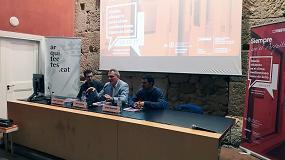Foto de Finstral reúne a un gran número de arquitectos en una jornada técnica sobre Passivhaus