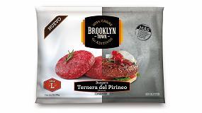 Foto de Brooklyn Town amplía sus puntos de venta con su llegada a Alcampo y Simply