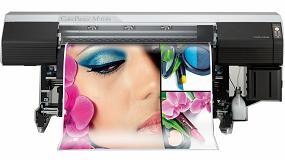 Foto de OKI, galardonada por los premios BLI por su impresora ColorPainter M-64s