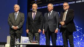 Foto de Los retos que definirán el futuro de la Construcción, a debate en el Congreso epower&building 'The Summit 2017'