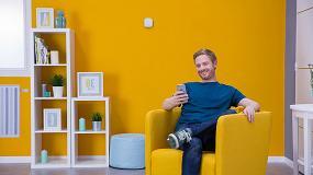 Foto de Somfy lanza su nuevo termostato conectado