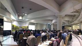 Foto de Kömmerling muestra sus soluciones para proyectos de alta eficiencia energética en la 9ª Conferencia Española Passivhaus