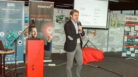 Foto de Automatización y seguridad se dan la mano en el Smart Industry Event