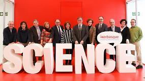 Foto de Ikerbasque contratará 120 nuevas/os investigadores entre 2018-2021