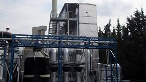 Foto de Derivados Químicos reduce sus emisiones en más de un 50% en un año