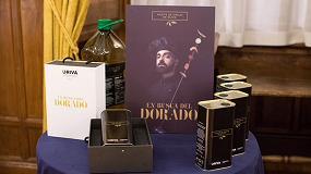Foto de Orivalos acompaña a la FEHR en la entrega de sus premios anuales