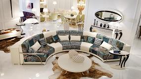 Foto de Las tendencias en la decoración interior para la nueva temporada