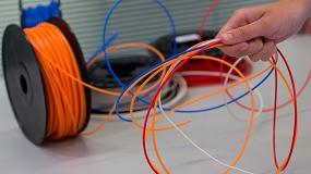Foto de Aimplas desarrolla nuevos materiales plásticos para la fabricación aditiva