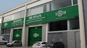 Foto de ISB Spain: gama, stock y servicio en rodamientos