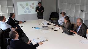 Foto de Presentación del Grupo Operativo 'Abandono Forestal y del Medio Rural: Activación Digital'