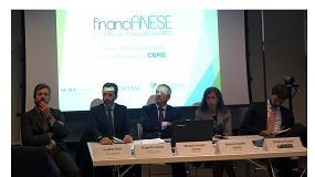 Foto de Anese crea un Programa de Financiación para ESEs