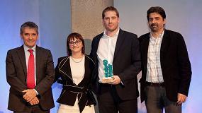 Foto de Pixartprinting gana el premio Industry 4.0 Printer of the Year 2017