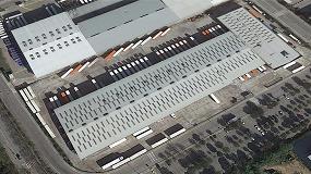 Foto de Correos Express y Prologis inauguran una nueva plataforma en Barcelona con más de 12.000 m²