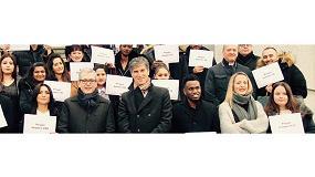 Foto de 780 personas se han incorporado a tiendas de Inditex tras los primeros 10 años del programa de inserción de personas en riesgo de exclusión