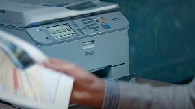 Foto de Una encuesta revela que las ventajas de la inyección de tinta desplazarán a la tecnología láser como opción de impresión preferida