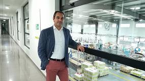 Foto de Entrevista a Jesús María Espinosa, director de Zemper