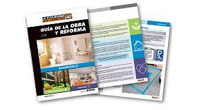 Picture of La Plataforma de la Construcción presenta su nueva 'Guía de la Obra y Reforma 2018'