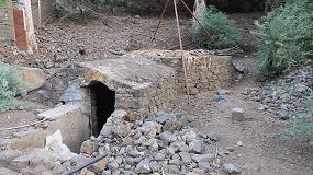 Foto de Infraestructuras hidráulicas y recursos hídricos de Cabo Verde